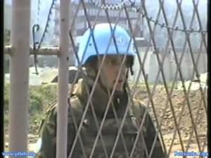 UNsrebrenicaPotocari