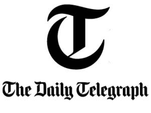 dialy telegraph