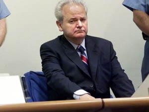 Milosevic hag