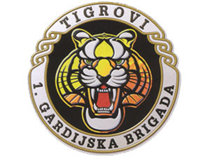 Brigada tigrovi