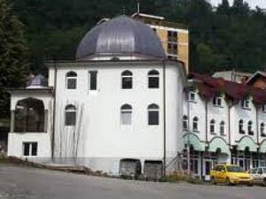 Dzamija Srebrenica