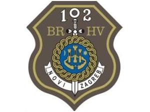 Sto druga brigada HV