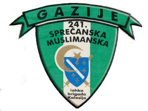 Gazije kalesija