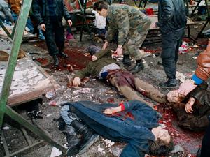 Masakr Markale