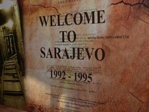 sarajevo w