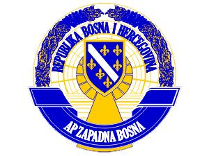 AP zapadna bosna