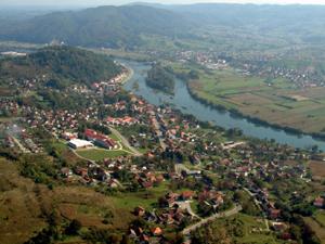 Hrvatska kostanjica