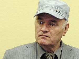 Ratko Mladic Hag