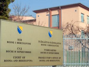 Tuzilastvo i Sud BiH