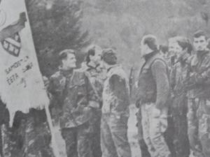manevarski bataljon kakanj