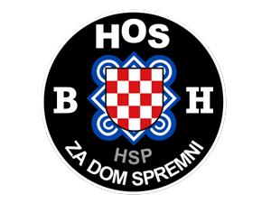 HOS BiH